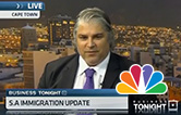 South Africa's immigration update – CNBC Africa